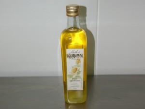 huile-Tournesol